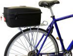 M-Wave Kerékpár box zárható M-Wave