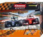 Carrera GO!!! Fast Start távirányítós autópálya szett (62391)