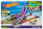 Mattel Hot Wheels Split Speeders Raid Trackset DHY27