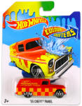 Mattel Hot Wheels Culori schimbătoare 55 Chevy Panel BHR15-BHR17