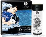 Shunga Dragon Sensitive Cream vágyfokozó, férfiasság- és orgazmusnövelő intim krém férfiaknak 60 ml