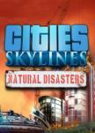 Paradox Interactive Cities Skylines Natural Disasters (PC) Software - jocuri