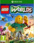 Warner Bros. Interactive LEGO Worlds (Xbox One) Játékprogram