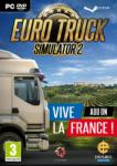 Excalibur Euro Truck Simulator 2 Vive la France! (PC) Játékprogram