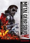 Konami Metal Gear Solid V [The Definitive Experience] (PC) Jocuri PC