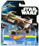 Mattel Hot Wheels Star Wars X-WIng DPV24-DPV26