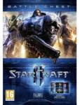 Blizzard Entertainment StarCraft II Battle Chest 2.0 (PC) Software - jocuri
