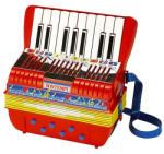 Bontempi Harmonika 17 billentyűs (AC 1780.2)
