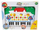 SIMBA DICKIE GROUP My Music World állathangos zongora