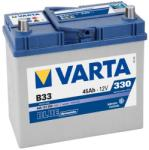 VARTA Blue Dynamic 45Ah 330A left+ Asia (545 157 033)