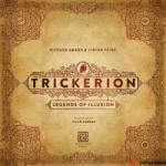 A-games : Trickerion társasjáték