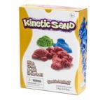 WABA Fun Kinetic sand - örökmozgó homok Piros - Zöld - Kék 3X1 kg (KINET503091)