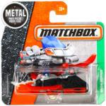Mattel Matchbox - Snow Ripper motorosszán