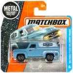 Mattel Matchbox - 55 Ford F-100 Delivery Truck kisautó