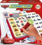 Educa Conector Junior - Verdák - oktató játék (16136)