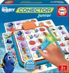 Educa Conector Junior - Szenilla nyomában - oktató játék (16707)