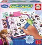 Educa Conector Junior - Jégvarázs - oktató játék (16256)