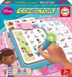 Educa Conector Junior - Doctor McStuffins - oktató játék (16134)