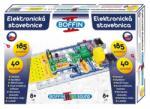 Boffin II 185 - SOUND elektronikus építőkészlet