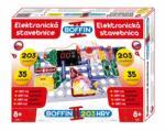 Boffin II 203 - HRY elektronikus építőkészlet