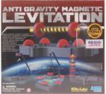 4M Antigravitációs mágneses lebegés (2013)