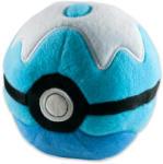 TOMY Pokémon Dive ball plüss pokélabda - 12cm (MH-T18892)