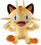 TOMY Pokémon Meowth plüss - 20cm (MH-T18846)