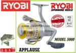 RYOBI Applause TM 5000 (22101-500)