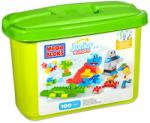 Mega Bloks Junior Builders: Szárnyaló képzelet doboz - 100db (CYR23)