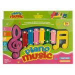 Xtech Piano Music - Xilofon