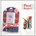 Pest reject - Борба с насекоми: Хлебарки, Плъхове, Мухи, Комари и други (pest reject)