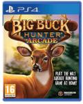Maximum Games Big Buck Hunter Arcade (PS4) Software - jocuri