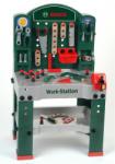 Klein Statie de lucru Bosch TK8580 Set bricolaj copii