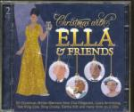 DECCA Christmas with Ella and Friends - 2 CD