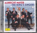 Deutsche Grammophon King's Singers & Albrecht Mayer: Let it snow!