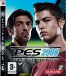Konami PES 2008 Pro Evolution Soccer (PS3) Játékprogram