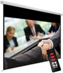 Avtek Business Electric 300P (1EVE53) Прожекционни екрани