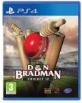 Tru Blu Entertainment Don Bradman Cricket 17 (PS4) Játékprogram