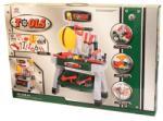 Alexis Masa de lucru Tools 00881 Set bricolaj copii