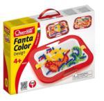 Quercetti Fantacolor design D10