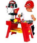 Ecoiffier Atelier de lucru 2375 Set bricolaj copii