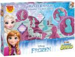 Craze Nisip Magic Frozen 600g (54230)