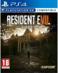 Capcom Resident Evil 7 Biohazard VR (PS4)