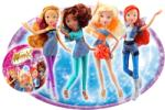 COBI WINX Кукла + Караоке DVD