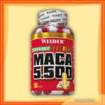 Weider Maca 5500 kapszula 120db