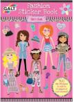 Galt Girl club Carte abtibilduri Fashion (1004027)