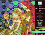 DJECO Atelier de arta Art nouveau(08607)
