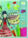 DJECO Atelier cu foite metalice Zana Licurici (09514)