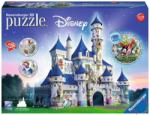 Ravensburger Disney kastély 3D puzzle 216 db-os (12587)