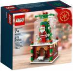 LEGO Seasonal - Hógömb (40223)